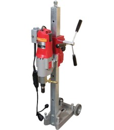 Electric Core Drilling Machine