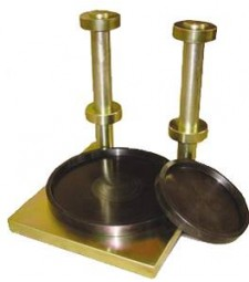 Cylinder Capping Equipments