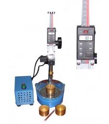 Yarı Otomatik Penetrometre