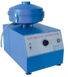 Centrifuge Extractor Machine