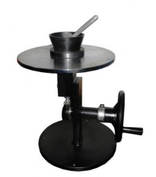 Cement Flow Table EN Model