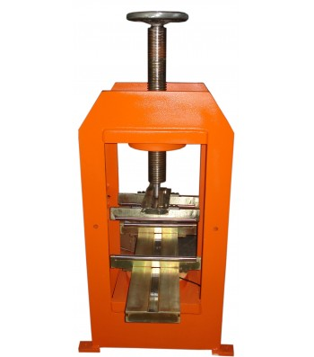 Full Automatic Flexural Test Machine