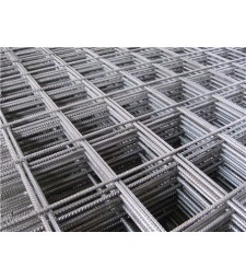 Welded WireMesh For Reinforcement Concrete Pulling