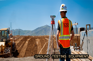 Ground Testing Equipment